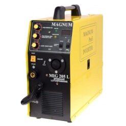 Polautomat-spawalniczy-Magnum-Mig-205L-Inwerter-200A-230V-lutospawanie-148_9