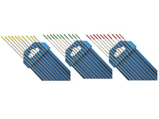 elektroda wolframowa