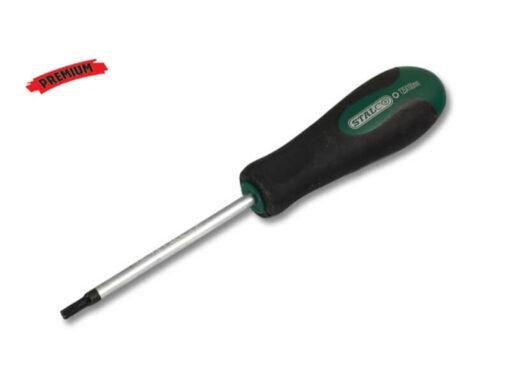 wkrętak torx śrubokręt stalco krupa